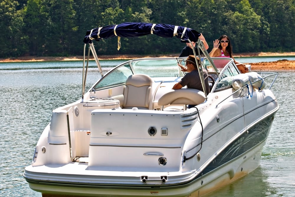 boat insurance in Grand Rapids STATE | The Brouwers Agency